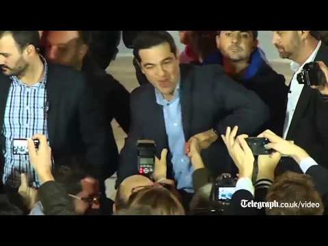 What does Syriza's victory mean for Greece and the eurozone?