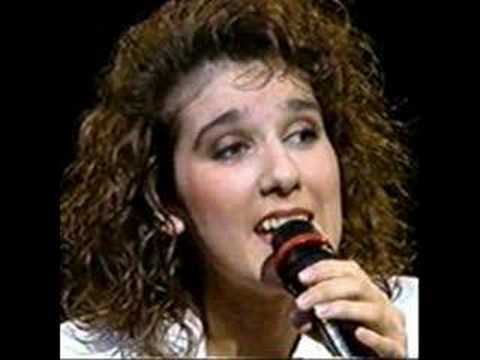"German Version of ""Ne partez pas sans moi"". Dions Winnersong for Switzerland 1988 by Eurovion Song Contest in Dublin."