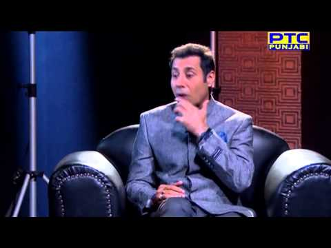 Star Speaks I Binnu Dhillon I Full Exclusive Interview I PTC Punjabi