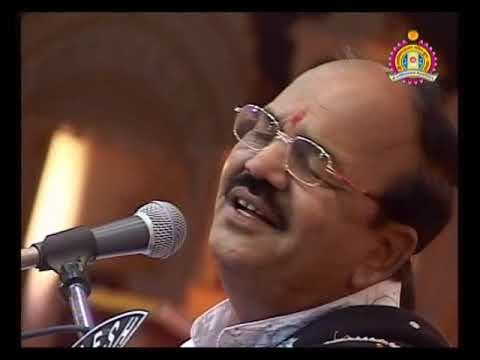 Bhuj Nutan Mandir Mahotsav 2010 - Satsang Hasyraras Sairam Dave Part 1 of 2