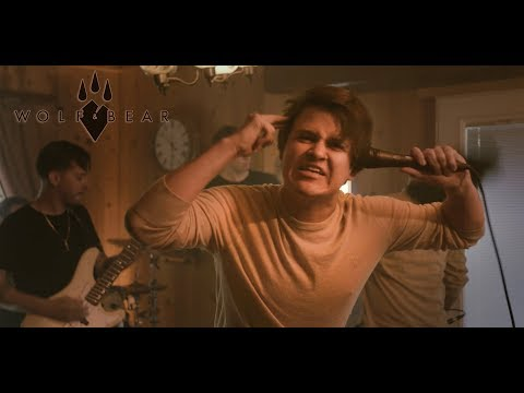 "Wolf & Bear - ""Scorched Shore"" (Official Music Video) 