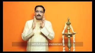 Yoga May 6 Part 1 - By Dr.Dinesh Kartha ( Gas troubles , constipation and other stomach problems )