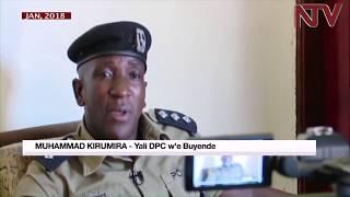 Gen. Kale Kayihura Kiki ekyamuviiriddeko ebizibu?