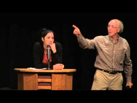 50th Anniversary: Sarah Silverman '89 - The Derryfield School