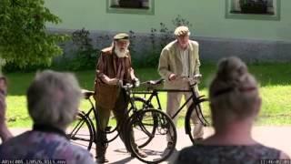Babovřesky - nepovedené záběry (4)