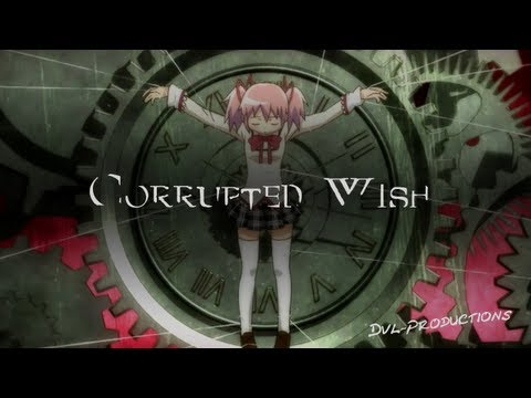 AMV ~ Corrupted Wish