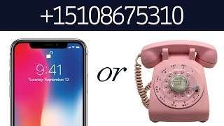Using Twilio Lookup and Python to Determine a Phone Number's Line Type