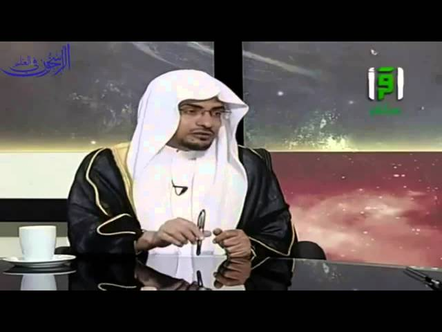 بعض المعاصي تهلك صاحبها ومن حوله - الشيخ صالح المغامسي