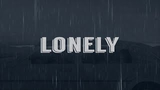 Base de Rap Triste / Hip Hop Instrumental / Lofi Beat / ''Lonely''