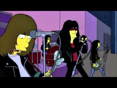 The Ramones - Happy Birthday