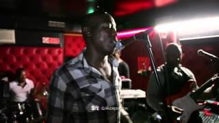 Formul-LA en live - Mwen Bouke (Harmonik) - Juin 2014