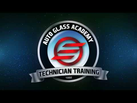 Auto Glass Academy - Auto Glass Technician Training - Windshield Replacement Training