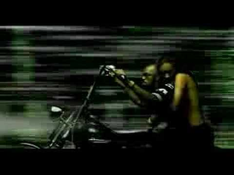 Joe ft G-Unit - Ride with you