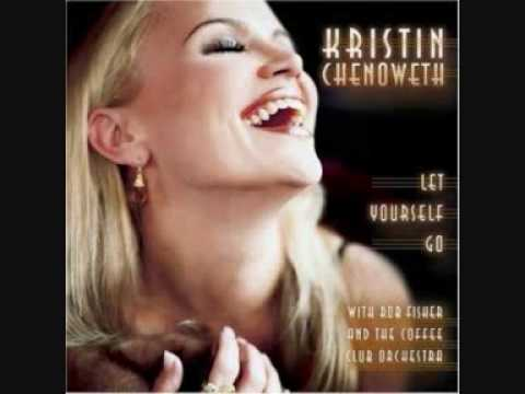 Hangin' Around With You -kristin Chenoweth & Jason Alexander video