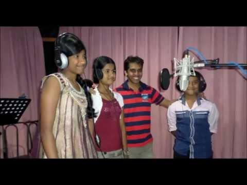 සිංහල ළමා ගී - Sinhala Lama Gee - Ballata Thiyenne video
