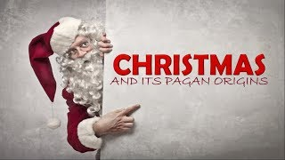 Video: Did You Know Christmas is Pagan? - Yahweh Ministry