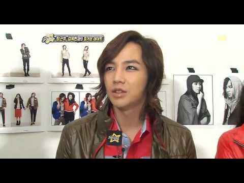 Jang Keun Suk - Codescombine Interview