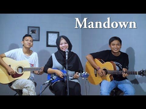 Rihana - Mandown Cover by Ferachocolatos ft. Gilang & Bala