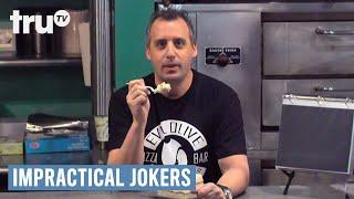 Impractical Jokers: Joe's Cake Break | truTV