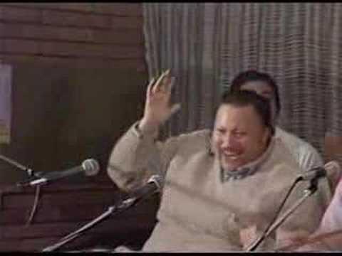 Nusrat Fateh Ali Khan- sochta hoon woh kitne masoom thay 33