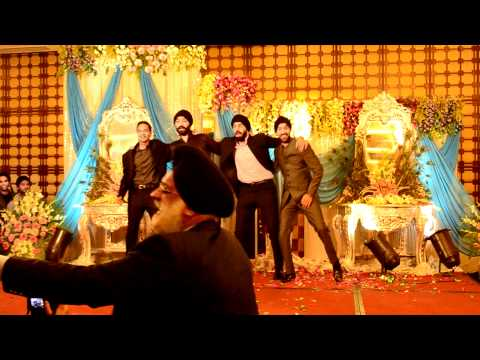 A Wedding Choreograhy video