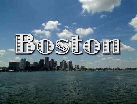 Terrific Tour Bus ride in Boston Massachusetts Travel Guide to New England