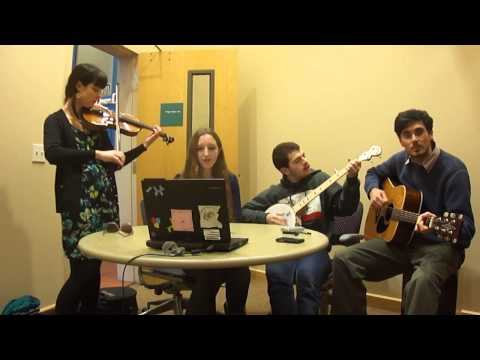 Wagon Wheel Cover: American Hebrew Academy