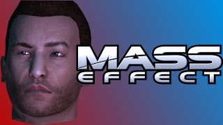 Mass Effect - Episode 33 - The Silver Surfer