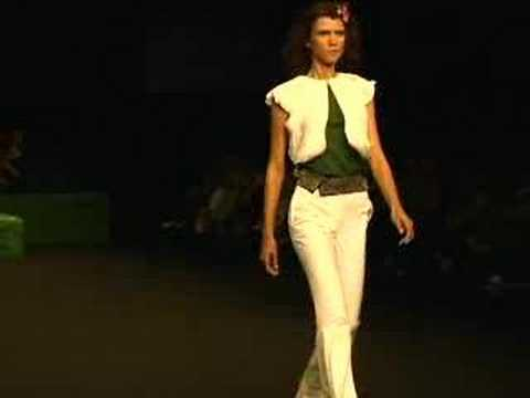 fashion rio, summer 2009 - virzi