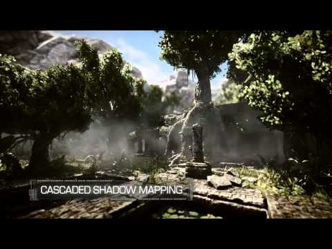 Unreal Engine 3 Features DirectX 11