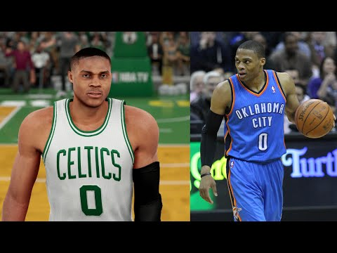 What If Russell Westbrook Is Traded To The Boston Celtics?