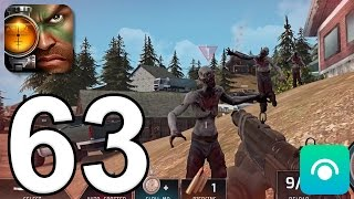 Kill Shot Bravo - Gameplay Walkthrough Part 63 - Region 13 Completed (iOS, Android)