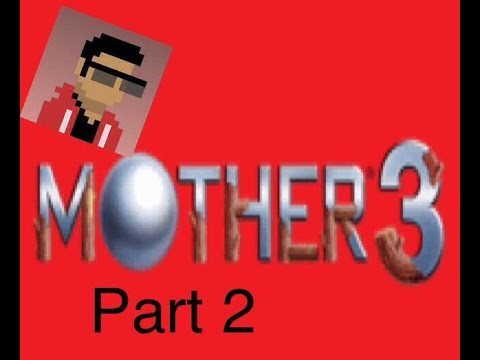 Mother 3 (Hard Mode) Part #2 saving Fuel