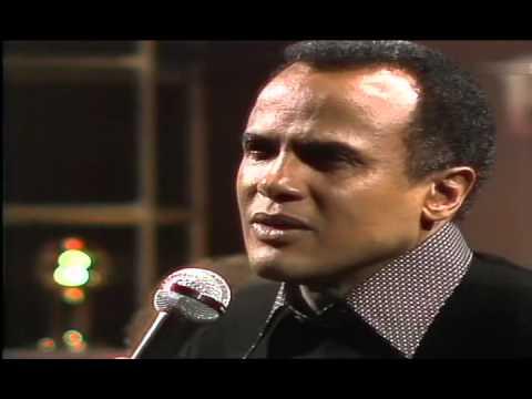 Harry Belafonte - Empty Chairs