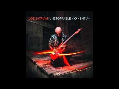 Joe Satriani - Lies And Truths