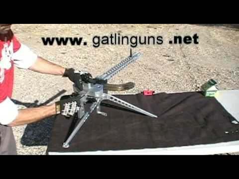 browning 1919 beltfed 22lr machine gun kit