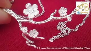 PB Jewelry - Chuyên trang sức bạc cao cấp