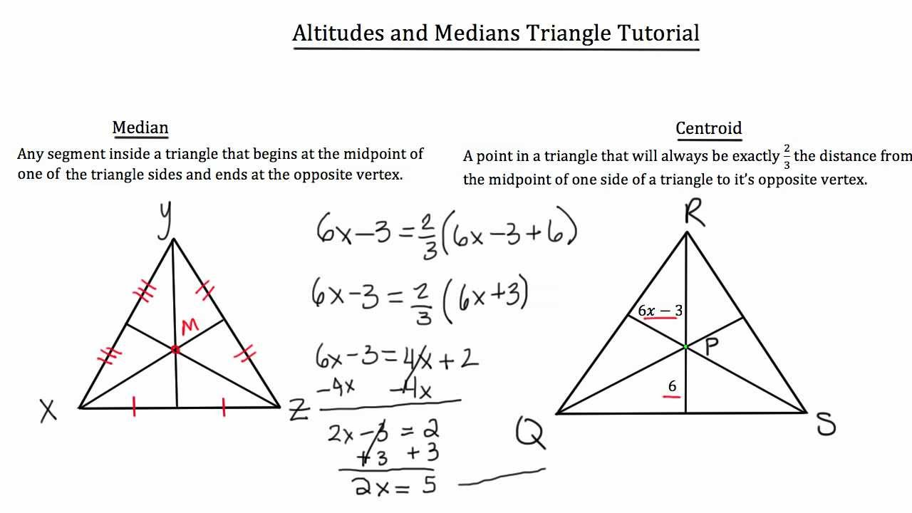 2020 Other Images: Altitude Of A Triangle Formula