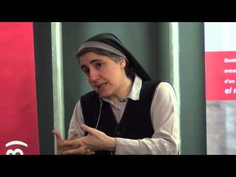 Teresa Forcades: Lexperiència mística i la saviesa