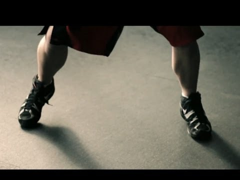 Boxing Footwork -  - Boxeo -  - Boxen Image 1