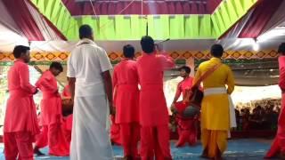 Nam kirtan, Hare Krishna Hare Krishna,হরে কৃষ্ণ হরে কৃষ্ণ
