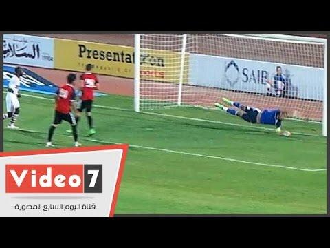 بالفيديو.. مؤمن زكريا يحرز الهدف السادس للزمالك فى مرمى الطلائع