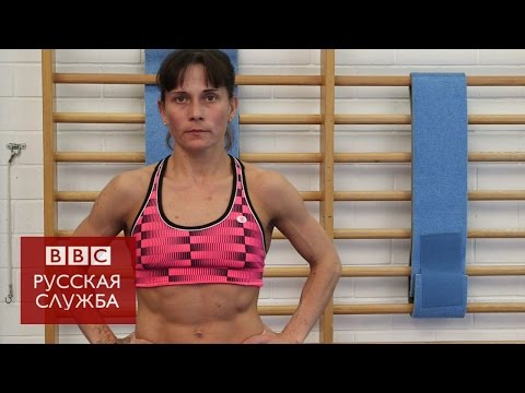 Гимнастка Чусовитина едет на седьмую Олимпиаду
