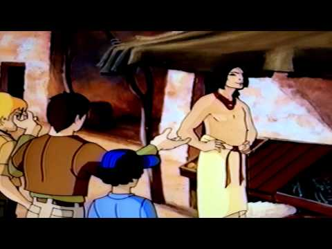 The Greatest Adventure - Stories From The Bible - Joseph & His Brothers video