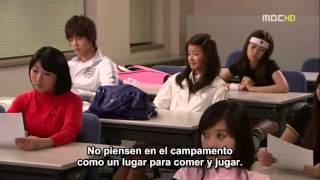 Playful Kiss episodio 8 sub en español