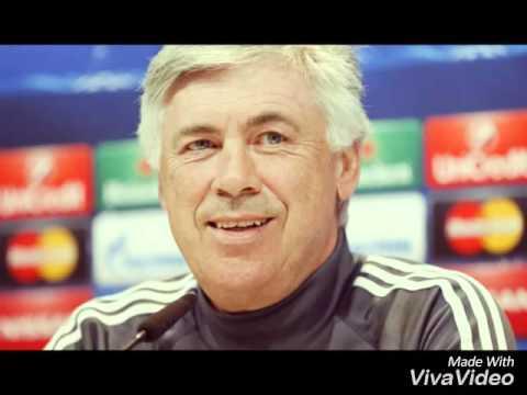 Trainerwechsel Carlo Ancelotti zum Fc Bayern München
