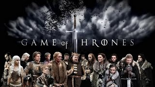 Game of Thrones Soundtrack (Keman)