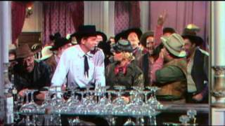 Calamity Jane (1953) - Trailer