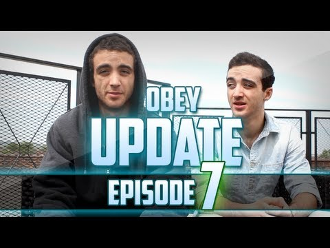 Obey Update #7: Ft. Obey Agony -