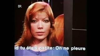 Watch Katja Ebstein Aus Liebe Weint Man Nicht video
